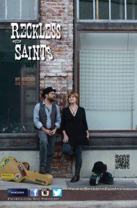 Reckless Saints street photo