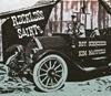 Reckless Saints album cover