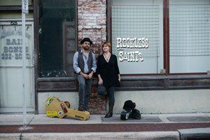 Reckless Saints street